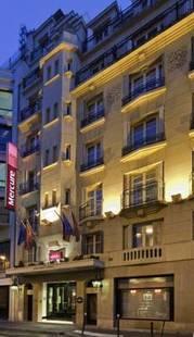Mercure Monty Hotel