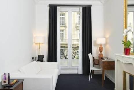 Melia Paris Champs Elysees (Ex. Alexander)