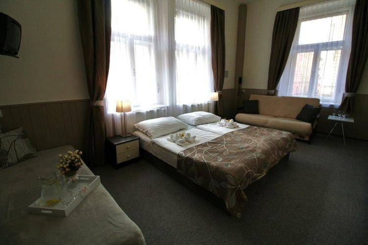 Anette (Ex. Balkan Hotel)