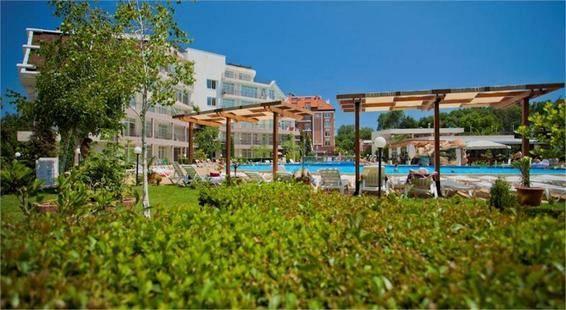 Dinevi Resort Sun Village