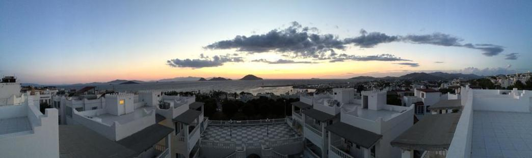 Marin A Hotel
