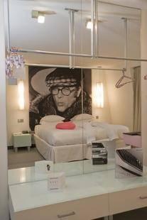 Kube Hotel
