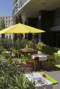 Concorde Montparnasse Hotel