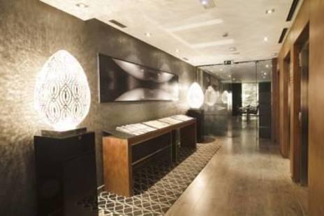 Ac Hotel Atocha By Marriott