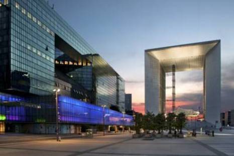 Hilton Paris La Defense Hotel