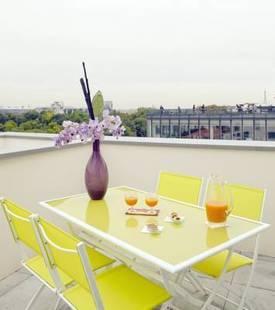 Residhome Paris Issy Les Moulineaux