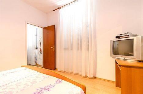 Rooms Mozara