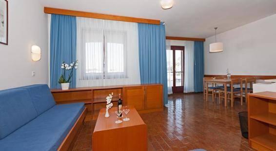 Maistra Riva Apartments Vrsar