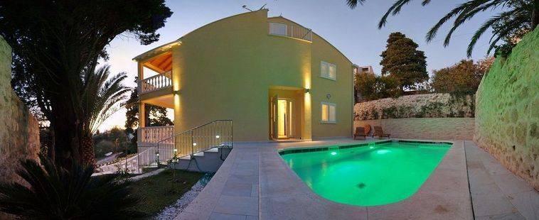 Villa Zlata