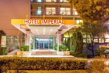 Imperial Vodice Hotel