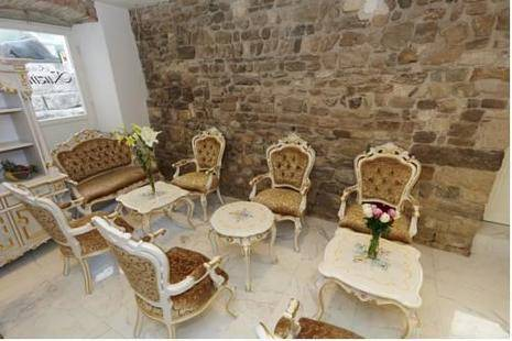 Hotel Diocletian