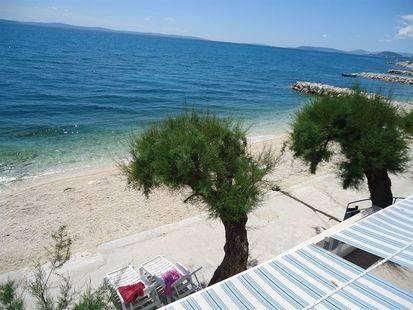 Beachfront Apartmants Zanic