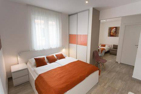 Apart-Hotel Stipe
