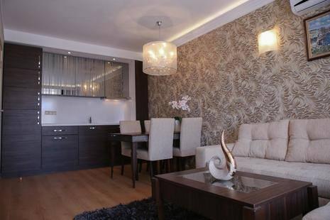 Harmony Palace Apartment