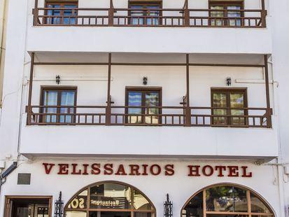 Velisarios Hotel