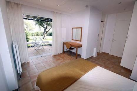 Beachfront Barbilian Villa