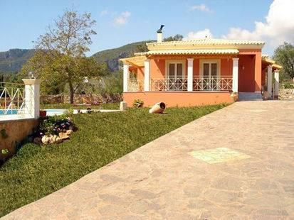 Liapades Villa 1