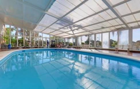 Tryp Guadalmar Hotel