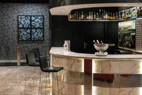 Salles Hotel Malaga Centro