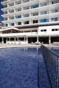 Aqua Azul Hotel
