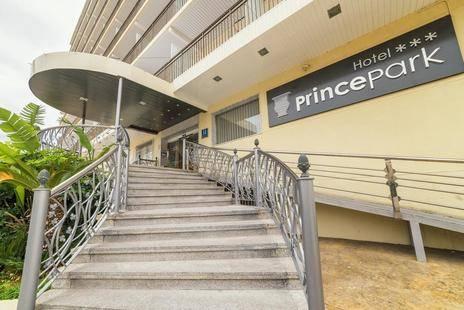 Prince Park Hotel