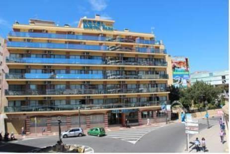 Bristol Park Hotel
