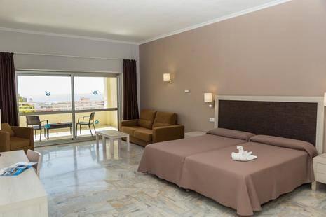 Roc Costa Park Hotel