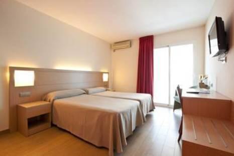 Benidorm Plaza Hotel