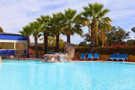 Diverhotel Marbella