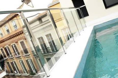 Itaca Malaga Hotel
