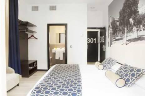 Soho Malaga Hotel