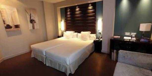 Pestana Arena Hotel