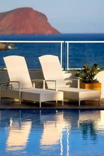 Vincci Tenerife Golf