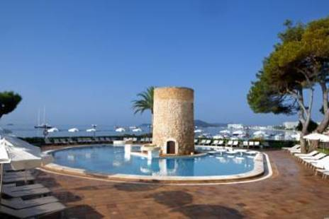Torre Del Mar Hotel