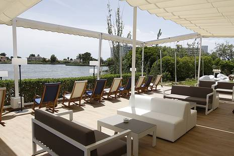 Rei Del Mediterrani Hotel