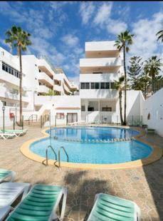Apartamentos Parque Catleya