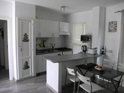 Apartamentos Malibu Park