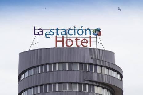 La Estacion Hotel