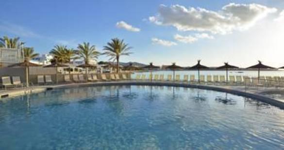 Alua Hawaii Ibiza ( Ex. Intertur Hotel Hawaii Ibiza)