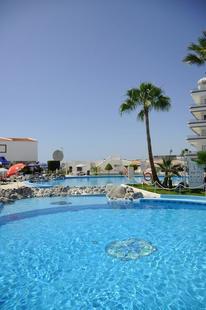 Hovima Atlantis Hotel