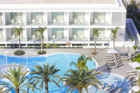 Caballero Hotel