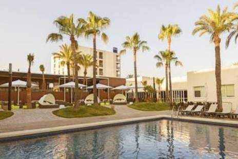 Barcelo Pueblo Ibiza Hotel
