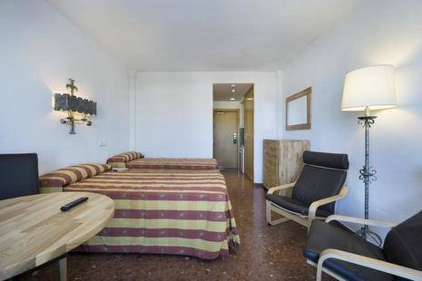 Bajondillo Apartments