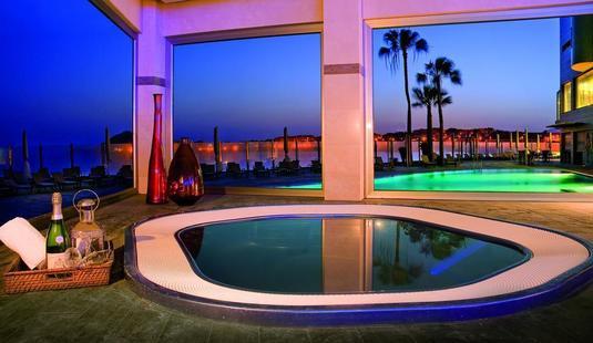 Arenas Del Mar Beach & Spa