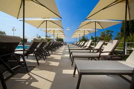 Remisens Premium & Romantic Villa Ambasador