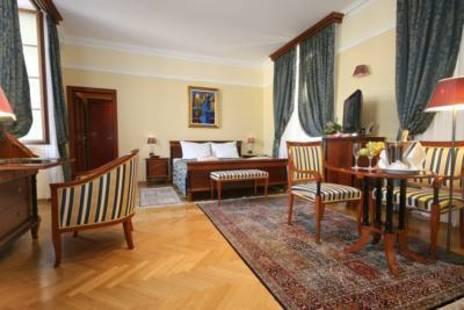 Kazbek Hotel