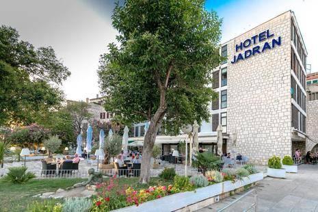 Jadran Hotel