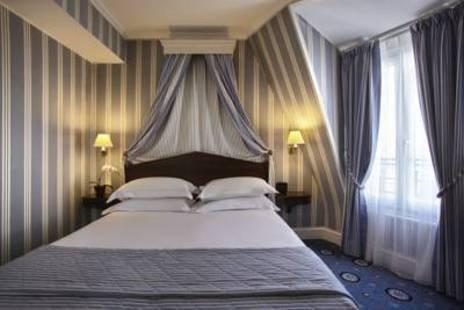 Astor Saint Honore Hotel