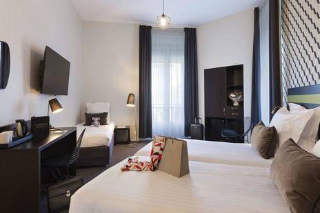 Quality Suites Nice La Malmaison