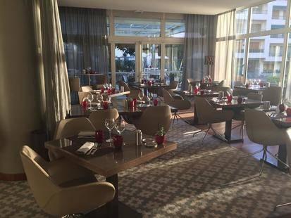 Ac Hotel Ambassadeur By Marriott